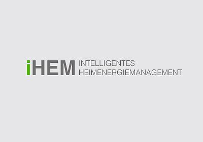 iHEM Intelligentes Heimenergiemanagement